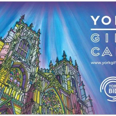 York Gift Card